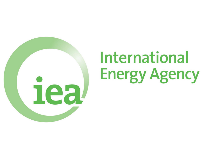 International Energy Agency IEA logo
