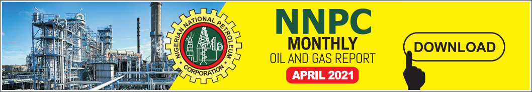 NNPC Monthly Report